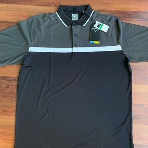 CALLAWAY Polo Shirt - Brand New